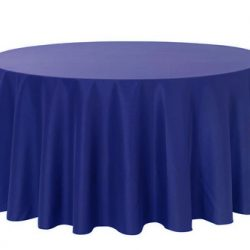 120-inch-round-polyester-tablecloth-royal-blue