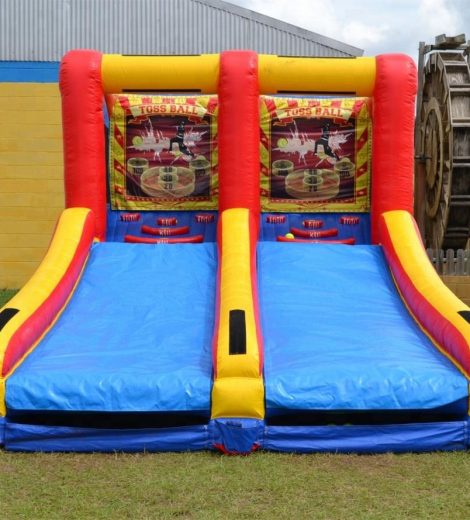 Giant-Inflatable-Skee-Ball