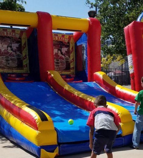 inflatable-skeeball-game