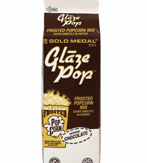 GM Chocolate Glaze